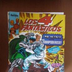 Cómics: LOS 4 FANTÁSTICOS. VOL 1. Nº 88. FORUM. Lote 28396716
