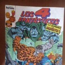 Cómics: LOS 4 FANTÁSTICOS. VOL 1. Nº 89. FORUM. Lote 28396721