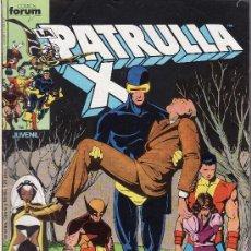 Cómics: PATRULLA X -- VOL1 -- Nº 22-23-25. Lote 30777458