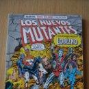 Cómics: LOS NUEVOS MUTANTES Nº 45, 46, 47 ED. FORUM RETAPADO. Lote 28580058