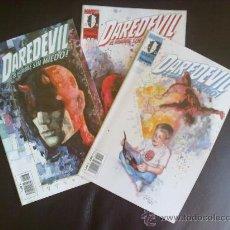 Cómics: DAREDEVIL VOLUMEN 4 DE FORUM NÚMEROS 21,22,23. Lote 28587872