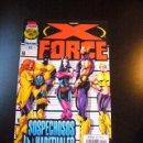 Cómics: X-FORCE: VOLUMEN II Nº 11 FORUM 1998 C38. Lote 28738521