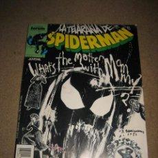 Cómics: LA TELARAÑA DE SPIDERMAN Nº 179 . Lote 28747197
