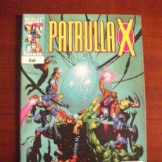 Cómics: PATRULLA X VOL II Nº 50 COMICS FORUM. Lote 28908324