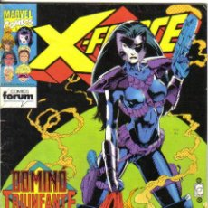 Cómics: X-FORCE Nº 23. Lote 28954361