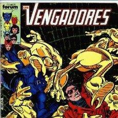 Cómics: VENGADORES Nº 21-22-24-26-27-28-29-30 VOLUMNE 1, 2 EDICION. Lote 26229054