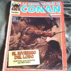 Cómics: LA ESPADA SALVAJE DE CONAN Nº71. Lote 29018868