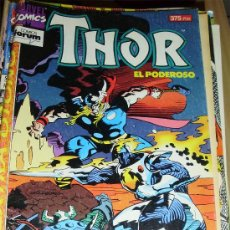 Cómics: COMIC = THOR EL PODEROSO COMICS FORUM EXTRA OTOÑO. Lote 29106505