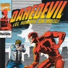 Cómics: DAREDEVIL VOL. 2 # 28 (XI-1991) TERMINA POR FIN TU COLECCIÓN!. Lote 111356291