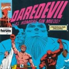 Cómics: DAREDEVIL VOL. 2 # 30 (I-1992) TERMINA POR FIN TU COLECCIÓN!. Lote 85143778