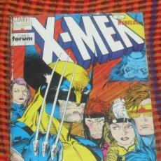 Cómics: X-MEN Nº 11. VOL. 1. MARVEL COMICS. FORUM.. Lote 29209594