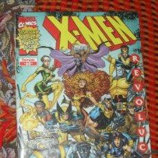 Cómics: X-MEN Nº 60. VOL. 2. REVOLUCION. ESPECIAL 48 PAGINAS. MARVEL COMICS. FORUM.. Lote 29209650