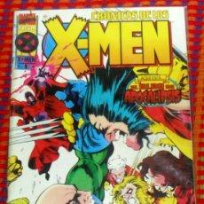 Cómics: CRONICAS DE LOS X-MEN Nº 1. MARVEL COMICS. FORUM. . Lote 29210139