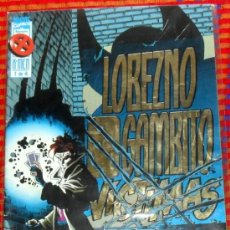 Cómics: X-MEN Nº 1 DE 4. MARVEL COMICS. FORUM. 225 PTAS.. Lote 29210157