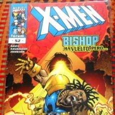 Cómics: X-MEN Nº 52. VOL. 2. MARVEL COMICS. FORUM.. Lote 29210218