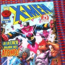 Cómics: X-MEN Nº 24. VOL. 2. MARVEL COMICS. FORUM.. Lote 29210255