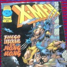Cómics: X-MEN Nº 21. VOL. 2. MARVEL COMICS. FORUM.. Lote 29210288