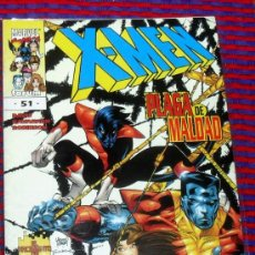 Cómics: X-MEN Nº 51. VOL. 2. MARVEL COMICS. FORUM.. Lote 29210332