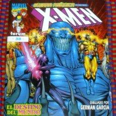 Cómics: X-MEN Nº 38. VOL. 2. MARVEL COMICS. FORUM.. Lote 29210360