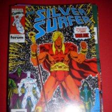 Cómics: FORUM SILVER SURFER NUMERO 8. Lote 29279369