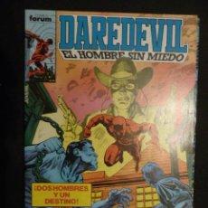 Cómics: DAREDEVIL. VOL 1. Nº 38. FORUM. Lote 29341977