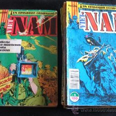 Cómics: VIETNAM THE NAM. Lote 29285389