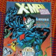 Cómics: X-MEN Nº 1 ESPECIAL MUTANTES. ESPECIAL MUTANTE. MARVEL COMICS. FORUM.. Lote 29317993