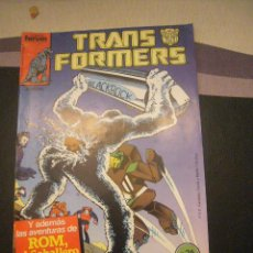 Cómics: TRANSFORMERS Nº 26 - FORUM 1987 ARX67. Lote 29353898