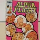Cómics: ALPHA FLIGHT VOL. 1 Nº 8 FORUM OFERTA. Lote 29673885