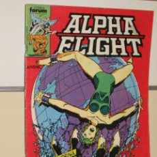 Cómics: ALPHA FLIGHT VOL. 1 Nº 3 FORUM OFERTA. Lote 29518381