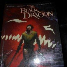 Cómics: THE BLACK DRAGON , CHRIS CLAREMONT / JOHN BOLTON. Lote 29615072