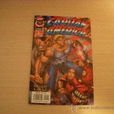Cómics: HEROES REBORN: CAPITÁN AMERICA Nº 2, EDITORIAL FORUM. Lote 29613407