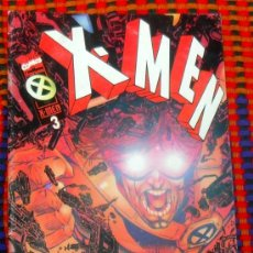 Cómics: X-MEN Nº 3. VOL. 2. MARVEL COMICS. FORUM.. Lote 29653427