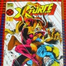 Cómics: X FORCE Nº 40. VOL. 1. MARVEL COMICS. FORUM.. Lote 29653472