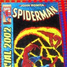 Cómics: SPIDERMAN ESPECIAL 2002 MARVEL COMICS FORUM JOHN ROMITA. Lote 29653611