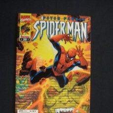 Cómics: PETER PARKER - SPIDERMAN - Nº 20 - FORUM - NUEVO, SIN LEER - . Lote 29706124