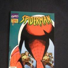 Cómics: SPIDERMAN - Nº 5 - MARVEL COMICS - FORUM - NUEVO, SIN LEER - . Lote 29740715