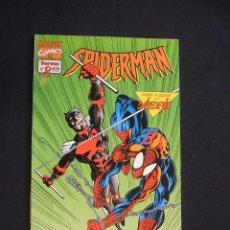 Cómics: SPIDERMAN - Nº 8 - MARVEL COMICS - FORUM - NUEVO - SIN LEER - . Lote 29740789