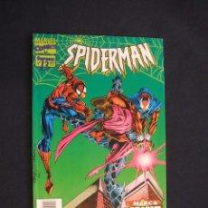 Cómics: SPIDERMAN - Nº 13 - MARVEL COMICS - FORUM - NUEVO - SIN LEER - . Lote 29740860
