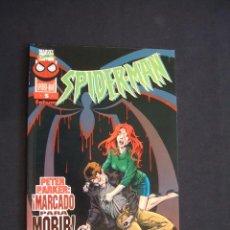 Cómics: NUEVO SPIDERMAN Nº 5 - NUEVO - SIN LEER - . Lote 29741201