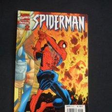 Cómics: SPIDERMAN - Nº 2 - FORUM - MARVEL COMICS - NUEVO - SIN LEER - . Lote 29749330