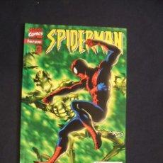 Cómics: SPIDERMAN - Nº 3 - FORUM - MARVEL COMICS - NUEVO - SIN LEER - . Lote 29749340