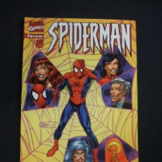 Cómics: SPIDERMAN - Nº 5 - FORUM - MARVEL COMICS - NUEVO - SIN LEER - . Lote 29749499