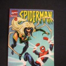 Cómics: SPIDERMAN - Nº 6 - FORUM - MARVEL COMICS - NUEVO - SIN LEER - . Lote 29749517