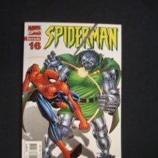 Cómics: SPIDERMAN - Nº 16 - FORUM - MARVEL COMICS - NUEVO - SIN LEER - . Lote 29751497