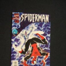 Cómics: SPIDERMAN - Nº 18 - FORUM - MARVEL COMICS - NUEVO - SIN LEER - . Lote 29751512