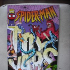 Cómics: SPIDER-MAN Nº 7 . Lote 29798527