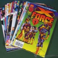Cómics: X-FORCE VOL. 2 # 1, 4, 5, 6, 7, 8, 9, 21,29, 30, 31, 32, 33, 35, 36, 37, 38, 43, 49 (MARVEL / FORUM). Lote 27945059