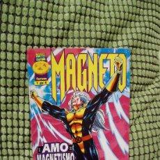 Cómics - MAGNETO Nº 1 FORUM - 29955579