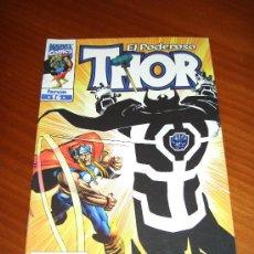 Cómics: EL PODEROSO THOR - VOL 4 - Nº 16 - DAN JURGENS Y JOHN ROMITA JR - COMICS FORUM. Lote 29976689